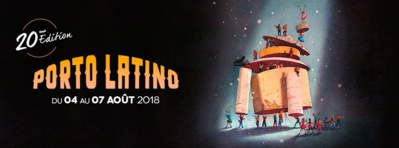Porto Latino 5 au 8 août à Saint-Florent : prenez les navettes Autocars Santini !