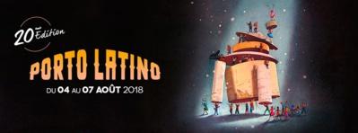 Porto Latino 4 au 7 août à Saint-Florent : prenez les navettes Autocars Santini !