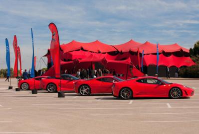 1 semaine à Portaventura Park et Ferrari Land : 7 au 13 juillet 2017