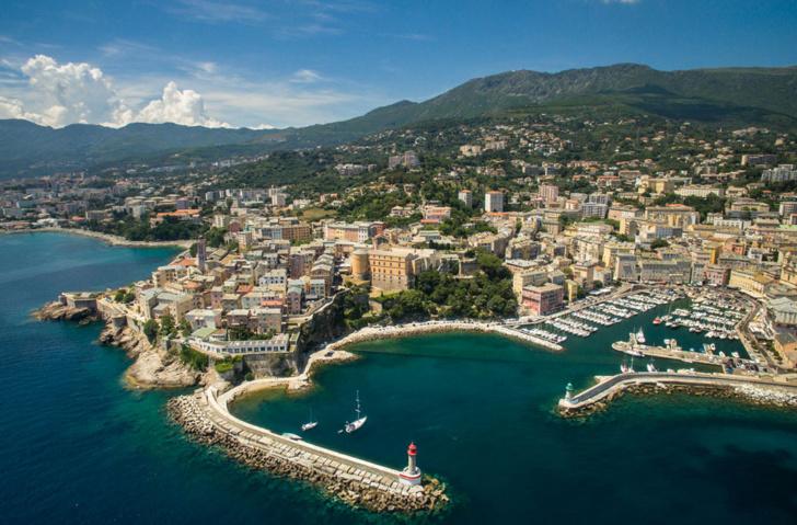Horaires Lignes de Bus Saint Florent -  Bastia : téléchargez la dernière version !