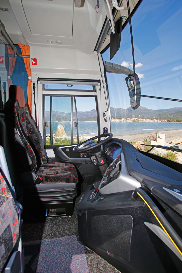 Autocar  Modèle A