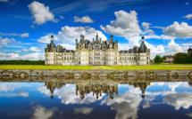 Le Val de Loire et ses châteaux Circuit 8 jours 7 nuits : 21 au 28 Octobre 2017