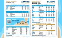 Téléchargez les horaires des lignes : Saint Florent Bastia - Saint Florent Ile Rousse